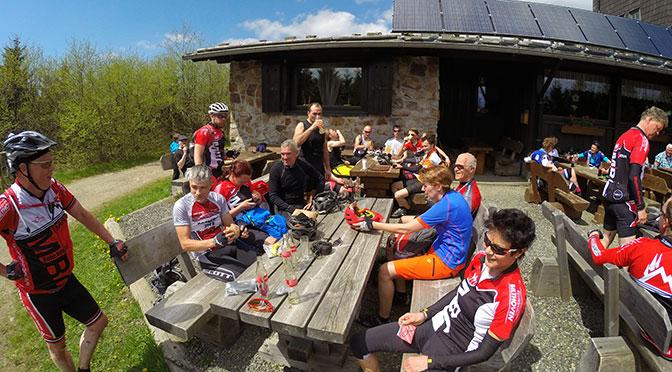 MBC Harz bericht waarom mountainbiken