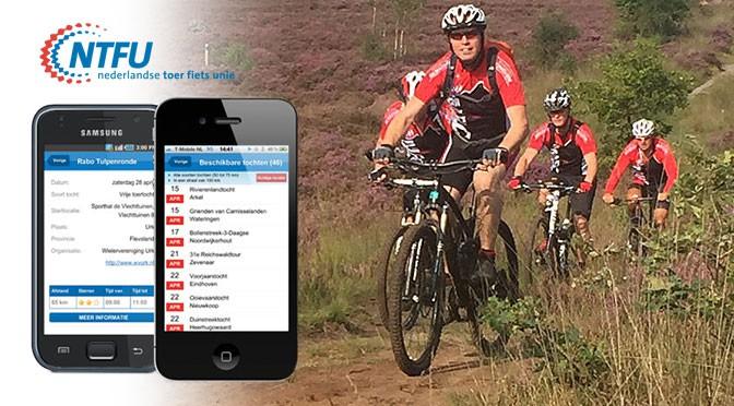 NTFU Kalender App