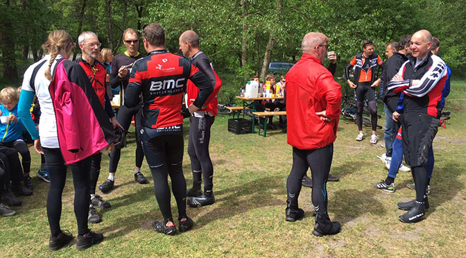"""Jeugd Clubkampioenschap op zondag 5 juni vanaf 09:30 uur bij """"De Bergjes"""" op het Soester Hoogt. Iedereen is welkom om de kids te komen aanmoedigen."""