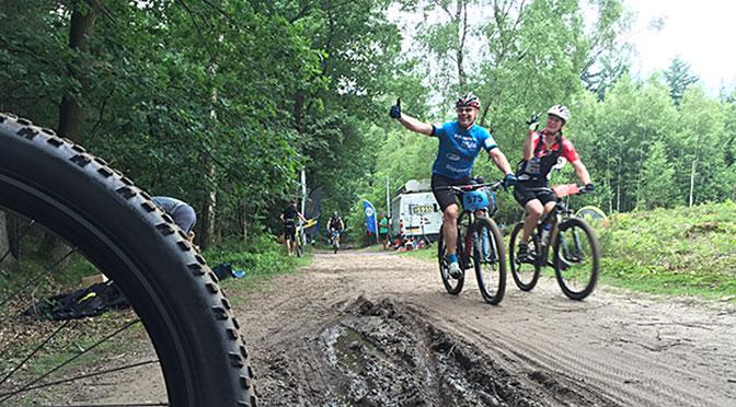 Marjon Kappé MB-Cyclo 2016