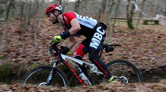 Veluwse Wintercompetitie Ivo