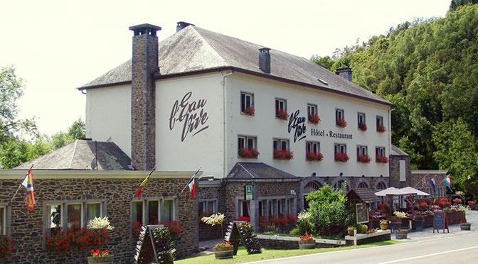 hotel-Ardenen