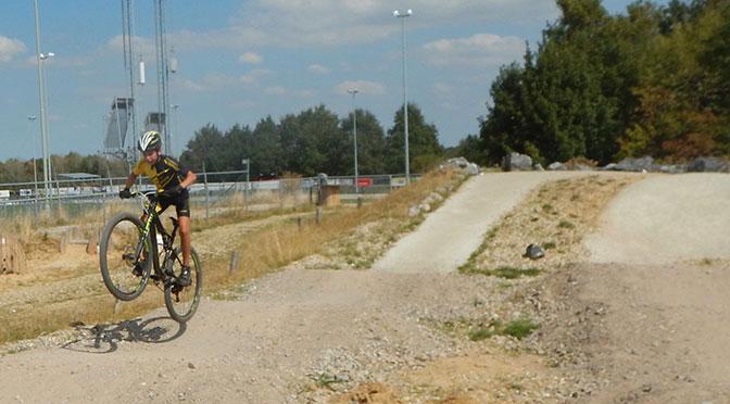Bikepark 5-jarig jubileum