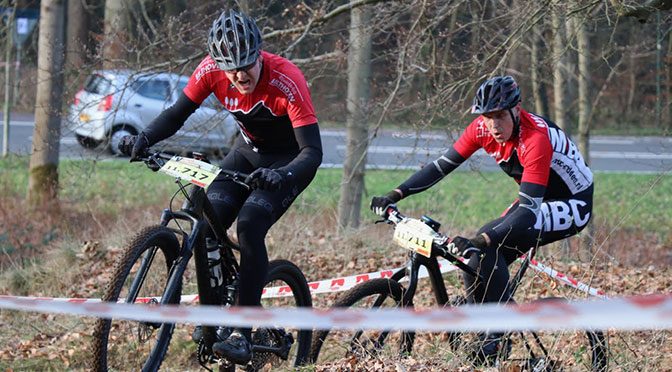 Veluwse Wintercompetitie